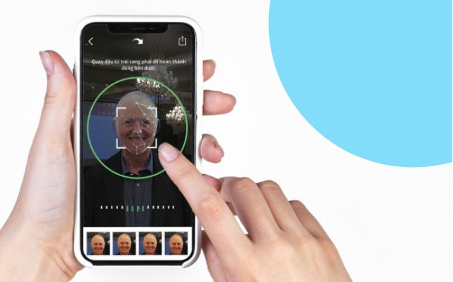 Quản lý nhân sự - Công nghệ AI